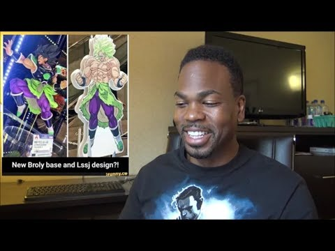 new-broly-design-released!!!