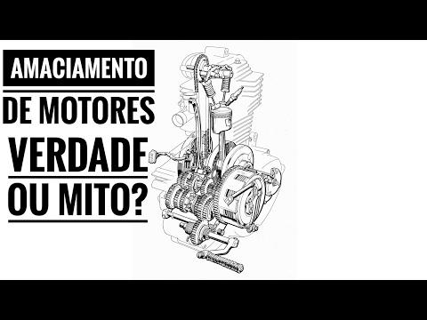 Amaciamento de motores, verdade ou mito?