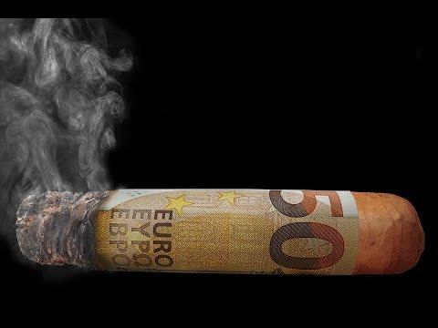 Euro und globale Krise! Marktgeflüster