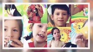 Детская киноакадемия клип Каша апрель 2016