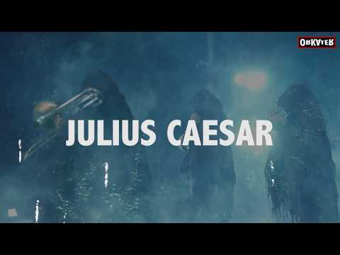 Trailer Julius Caesar Theatertournee