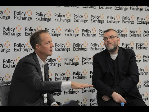 A Square Deal on Housing? Nick Boles in conversation with Tim Montgomerie