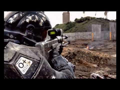 Halo Shortfilm Full