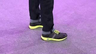 Lenovo Tech World - Are. Those. Smart Shoes?