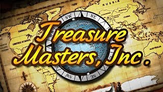 Treasure Masters Inc. Trailer