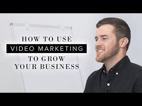 How To Use Video For Marketing In 2018