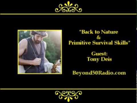 Back to Nature & Primitive Survival Skills