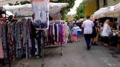Pernes les Fontaines, Street Market June 2015 (Le marché de Pernes-les-Fontaines)