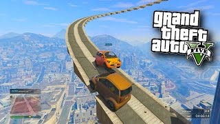 GTA 5 Funny Moments #350 with Vikkstar (GTA 5 Online Funny Moments)