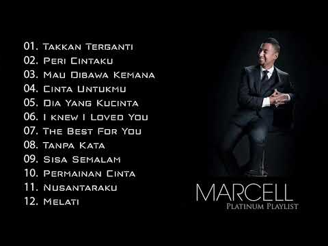Marcell full album