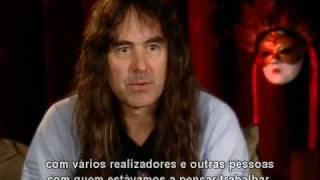 Iron Maiden - Wildest Dream Documentary Part 1 (PT Subtitle)