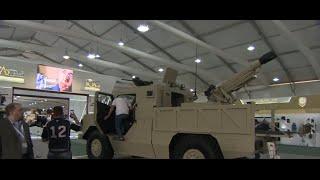 """المخاطر الأمنية تشغل """"سوفكس"""" العسكري بالأردن"""