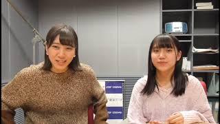 2018年12月5日(水)2じゃないよ!井田玲音名vs 片岡成美