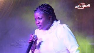 Ohemaa Mercy makes worship and Praising God enjoyable