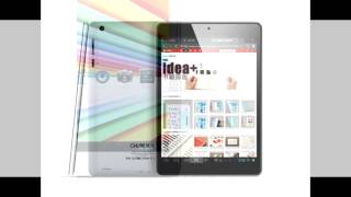 Best 8 Inch Android Tablets under $200 - January 2014
