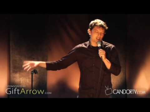 "Stand Up at Candor Presents Jay Malone's ""Nanny"""