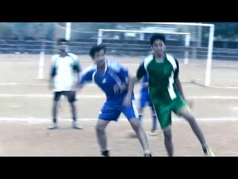 Citizen Sports Club Uppala Soccer League 2015. .