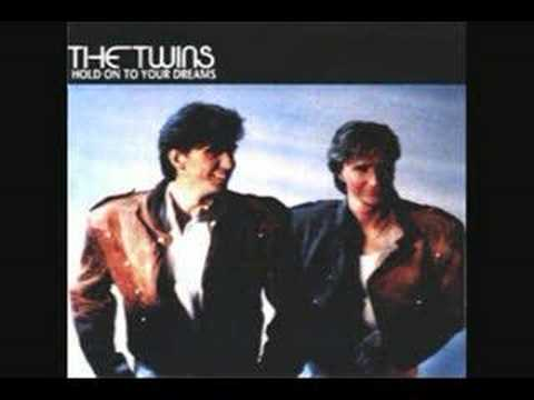"The Twins - Hold On To Your Dreams (12"" Mix)"