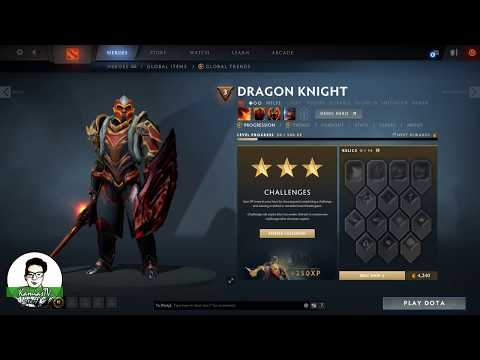Download All Heroes Dota Plus Chat Wheel MP3, MKV, MP4