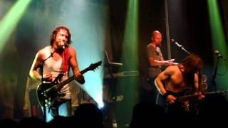 Pain Of Salvation - No Way (Live in Sofia)