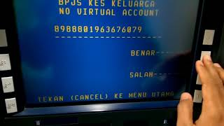 Download Cara Membayar BPJS Lewat ATM Mandiri Mp3 and Videos
