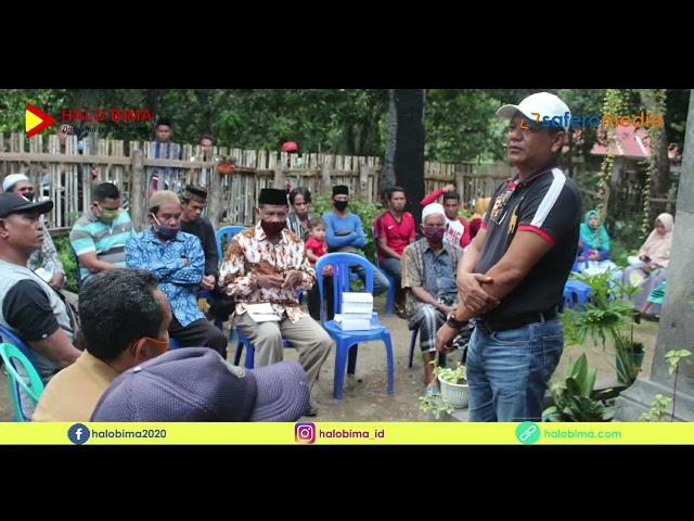 reses Di Oimbo,  Wakil Ketua DPR Langsung Turun ke Lapangan