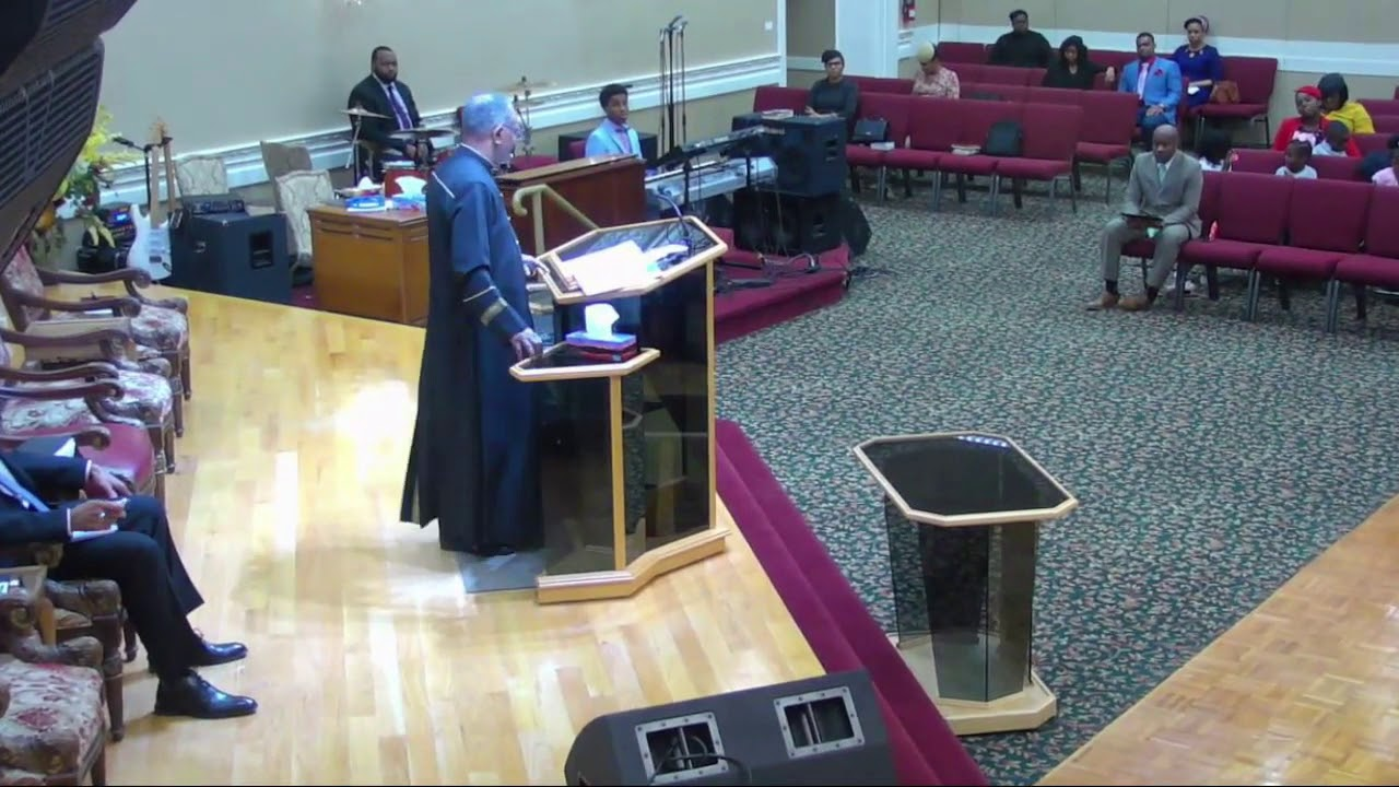 """Download Apostolic Preaching: """"God Says Live"""" (Dr. L. C. Cawley)"""
