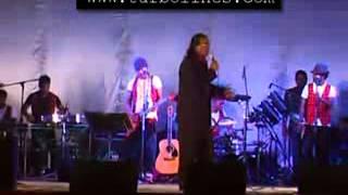 Arrow Star With Senanayake Weera Liyadda Palbole Dingiya Sinhala Song