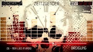 BRDIGUNG - 06 - Mein Lied im Radio [Zeitzünder Snippet Player]