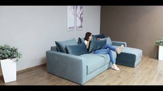 BLEST | Sectional sofa bed OXY NEW