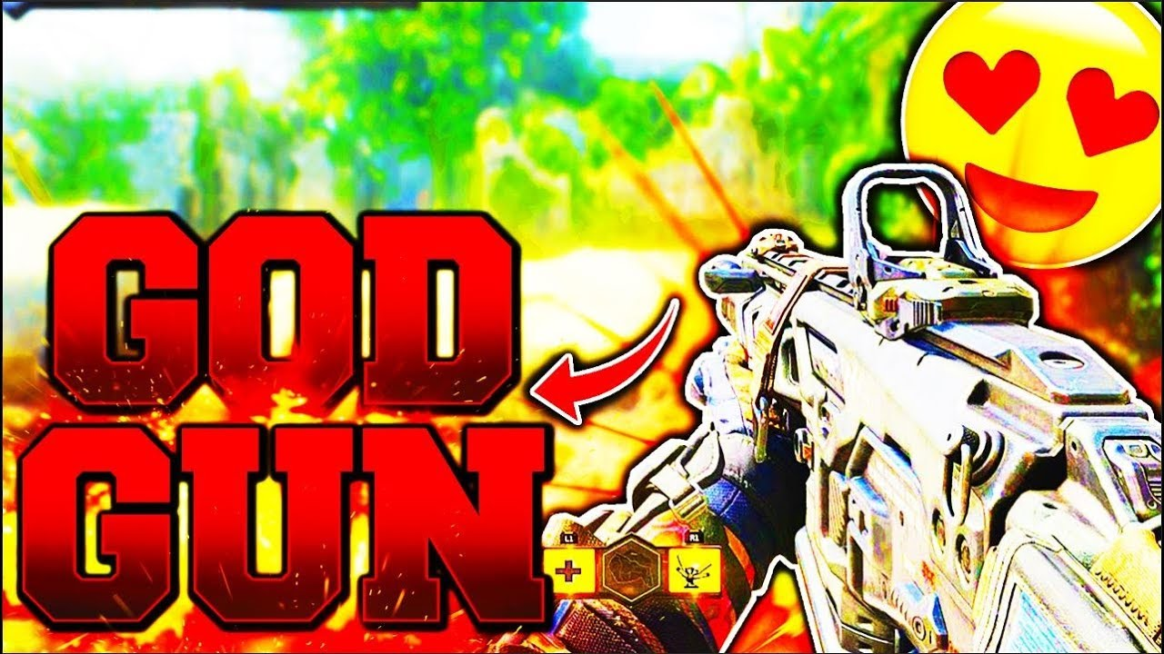 OVERPOWERED ICR-7 CLASS SETUP is GODLY in COD BO4 (BEST ICR-7 CLASS
