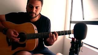 Baixar Anavitória ft Matheus e Kauan -  Fica (Rafael Lima cover)