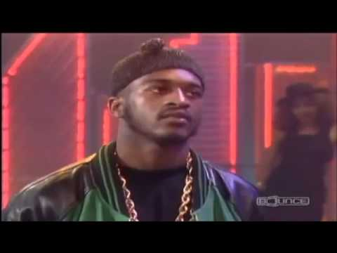 Eric B. & Rakim - I Know You Got Soul (+Interview & Performance by ABC) (Soul Train 1987)