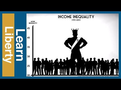 What's So Great About Economic Freedom? - Learn Liberty