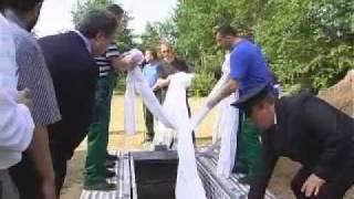 Islamische Friedhöfe in Hannover blick.global