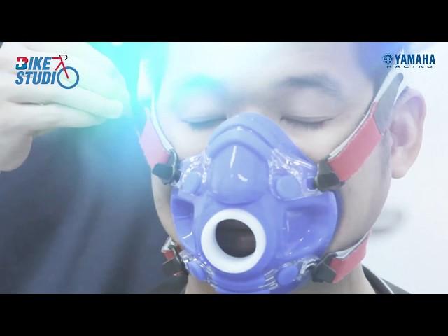 BIKE Studio - ทดสอบสมรรถนะทีมนักแข่งยามาฮ่า 2018