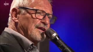 Konstantin Wecker - Was passierte in den Jahren - Solo live 3/2017