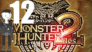 Monster Hunter 2 #12