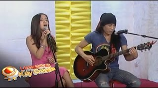 Morning Jam with MYMP