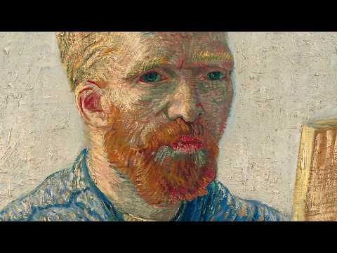 Wie was Vincent van Gogh?