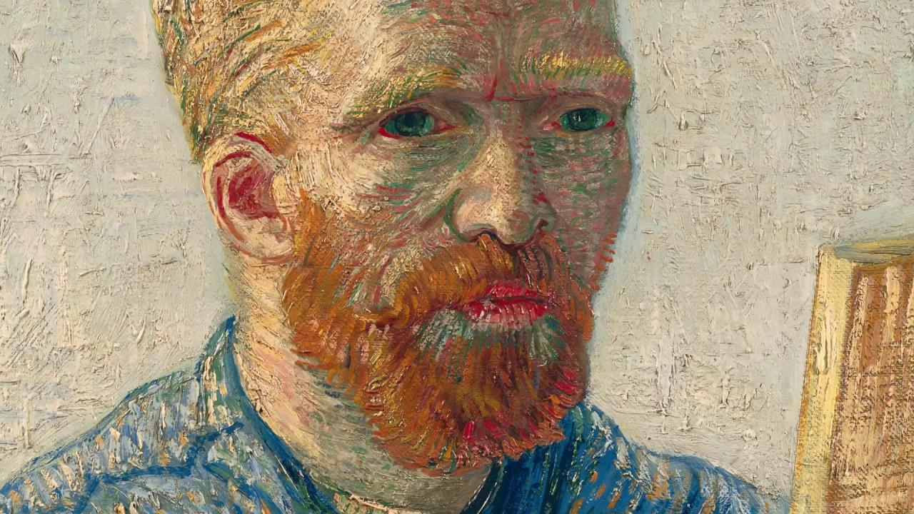 Wie Was Vincent Van Gogh Youtube