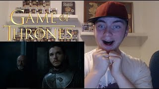Game of Thrones 7x3 Reaction