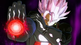 EVIL MOD PACK! Vegito Black Rose Transformation! OFFLINE Mod Battle! Dragon Ball Xenoverse 2