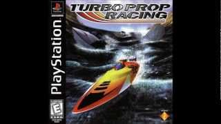 Rare Music - Turbo Prop Racing Menu Music