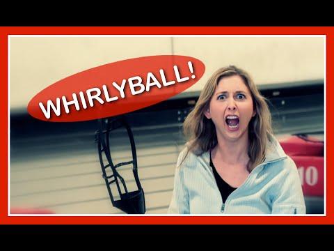 WHIRLYBALL!