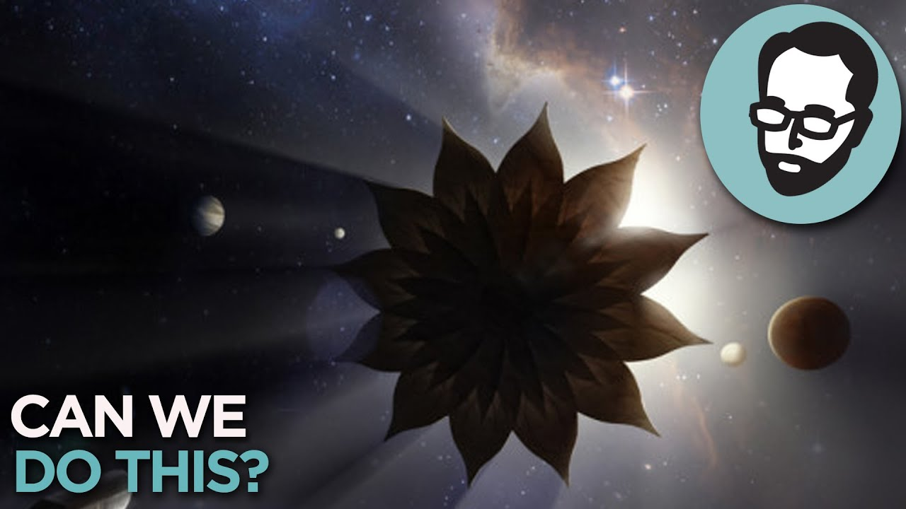 Space Shades: Humanity's Last Hope | Answers With Joe