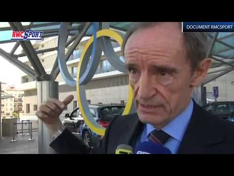 DOCUMENT RMCSPORT / Interview Jean-Claude Killy (1ère partie) - 23/02