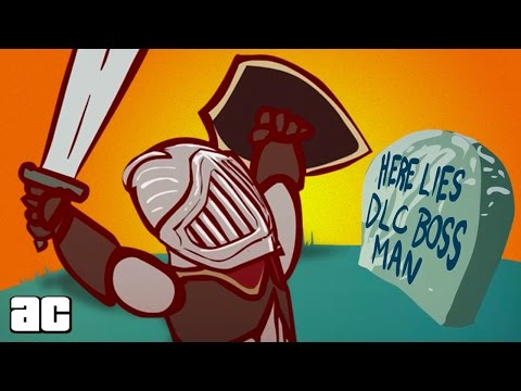 Dark Souls ENTIRE Storyline in 3 Minutes! (Dark Souls Animation)