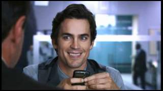 Tonight (I'm F**king You)--White Collar (Peter/Neal)