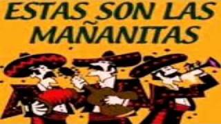 LAS MAÑANITAS  ALEJANDRO FERNANDEZ